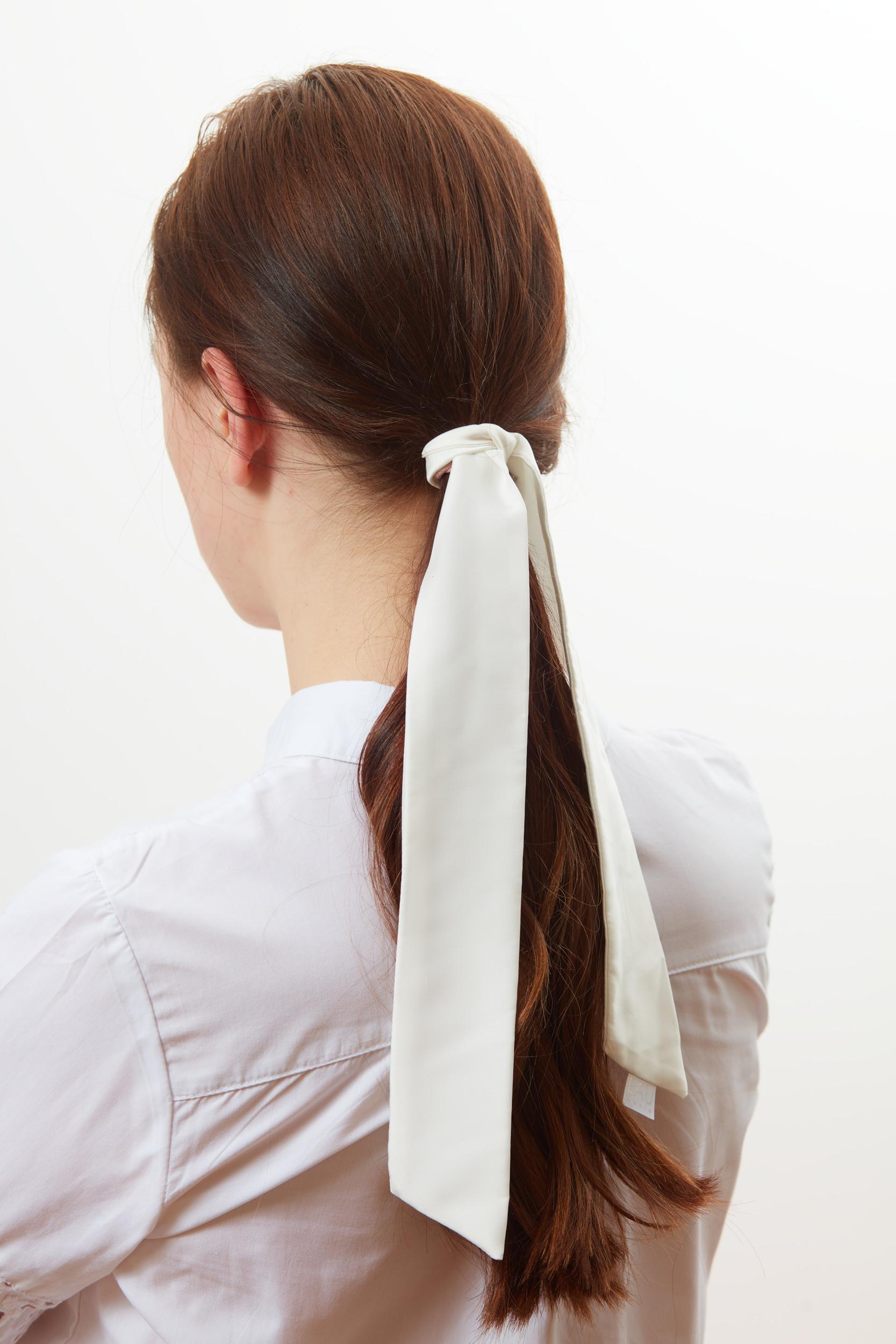 stužka do vlasov
